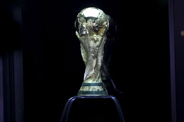 México podría organizar Mundial de 2026 en conjunto con Estados Unidos