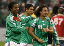 El triunfo más reciente de México sobre Honduras en el Estadio Azteca