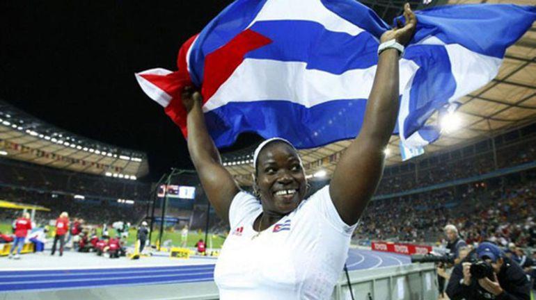 Atleta que ganó plata en Beijing 2008 dio positivo, pero no puede regresar su medalla