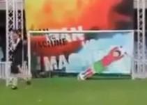 """El """"némesis"""" del argentino Lionel Messi"""