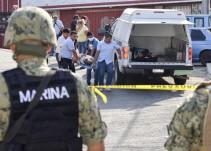 Insuficiente el espacio para guardar cadáveres en SEMEFO de Acapulco