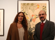 Llega la magia de Toulouse-Lautrec a Bellas Artes
