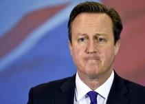 David Cameron vuelve a dimitir, esta vez al Parlamento