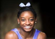 Hackean a la AMA y acusan de dopaje a la gimnasta Simone Biles
