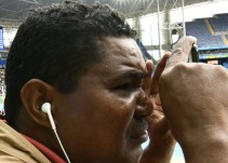 Conoce al fotógrafo que causó sensación en los Juegos Paralímpicos