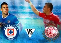Cruz Azul busca romper su mala racha ante el Toluca