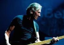 Confirman concierto de Roger Waters en el Zócalo de la CDMX