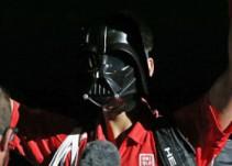¿Será Novak Djokovic el próximo Darth Vader?