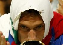 La FIFA le cambia el nombre a Francesco Totti al felicitarlo por su cumpleaños