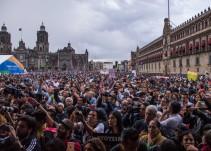 """""""Estamos como si fuera el primer día: con mucho sufrimiento y dolor"""", a dos años del caso Ayotzinapa"""