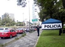 Refuerza SSP vigilancia en periférico y reforma por ola de asaltos a conductores
