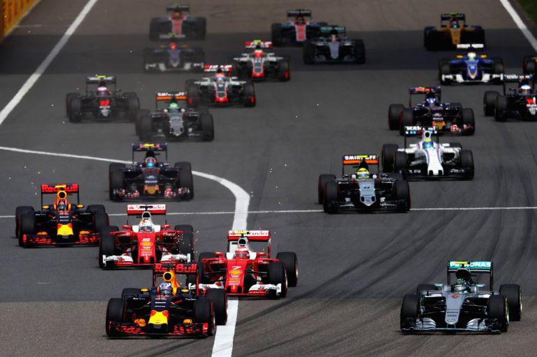 Gran Premio de Malasia: Las casas de apuestas predicen un cierre cardíaco en la Fórmula 1