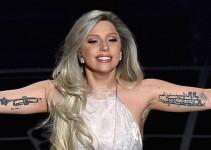 Lady Gaga deslumbrará en el medio tiempo de la Final de la NFL