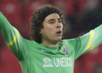 Nominan a Memo Ochoa a premio para el mejor jugador de España