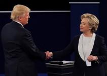 ¿Hillary Clinton 'dejó vivo' a Donald Trump en el segundo debate?