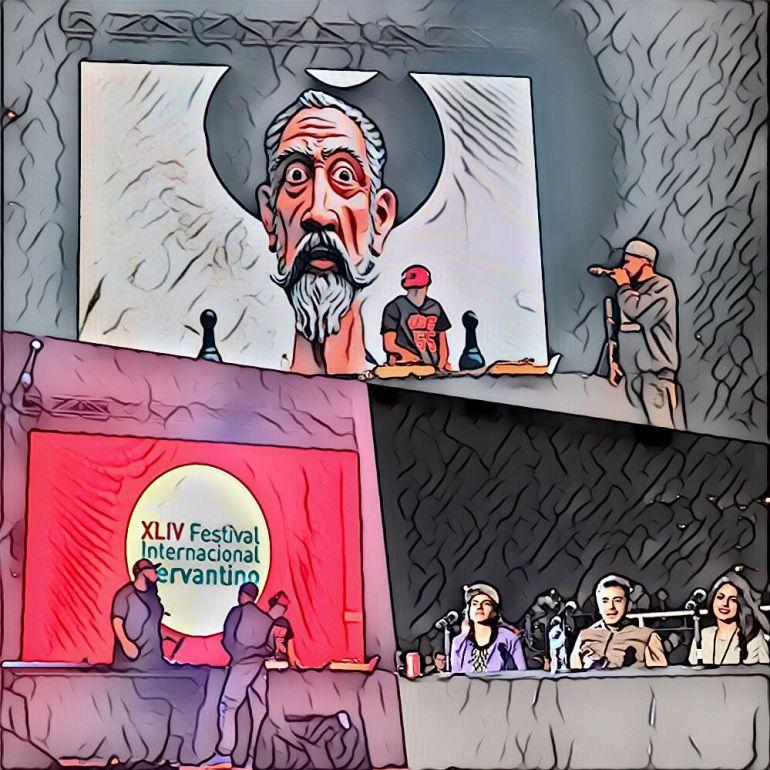 Festival Internacional Cervantino, Guanajuato, España, Jalisco: ¡Conoce al ganador de #CervantesEnRap!
