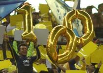 América saca himno de su centenario y lo comparan con el de un club español