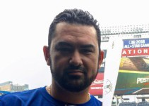 Adrián González rechaza hospedarse en hotel de Donald Trump