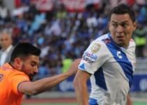 Un recorrido por los últimos cinco juegos entre Cruz Azul y Puebla