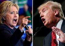 """""""Lo veré en su momento"""": Donald Trump sobre si aceptará o no el resultado"""