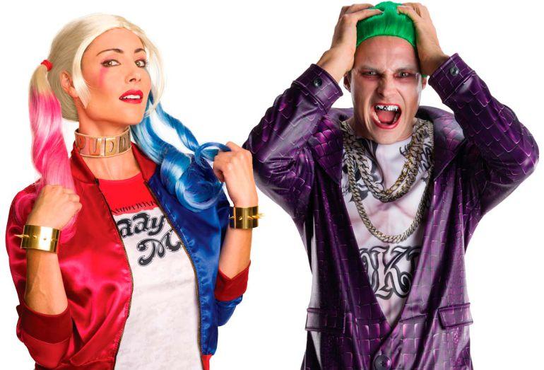 Disfraces para Halloween Tendencias de disfraces para este 2016
