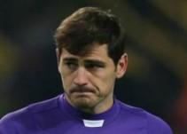 Iker Casillas solamente conoce un equipo del futbol mexicano