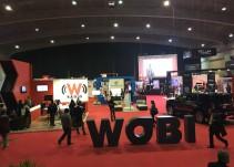 W Radio está en WOBI