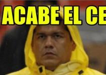 Los memes de una nueva derrota del América ante las Chivas
