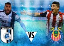 Guadalajara quiere conquistar Querétaro en la Final de la Copa MX