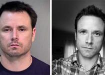 Fotos nos muestran el antes y el después de personas que dejaron de beber