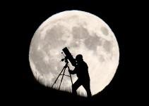 Este noviembre tendremos la luna más brillante del siglo
