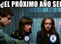 Los memes de la eliminación de Cruz Azul de la Liga MX
