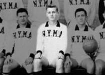 Donald Trump tenía habilidad para jugar futbol y otros deportes