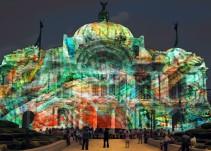 FILUX alumbrará a la Ciudad de México
