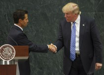 Peña Nieto y Donald Trump se reunirán otra vez; ahora en la transición