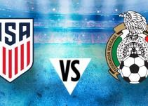 México quiere recuperar la memoria y el futbol ante Estados Unidos