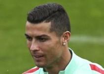 Cristiano Ronaldo lidera Mannequin Challenge de la Selección de Portugal