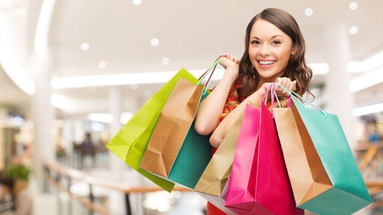 ¿Por qué los hombres odian ir de compras?