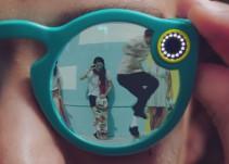 Snapchat lanza lentes de sol inteligentes