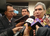 Dictan segundo auto de formal prisión a Guillermo Padrés