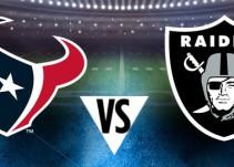 Texans y Raiders traen la NFL de regreso a México