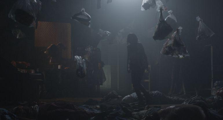 Mira el cortometraje más terrorífico del año