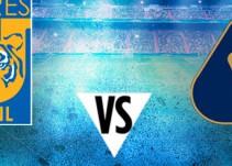 Tigres y Pumas definen al primer semifinalista del Apertura 2016