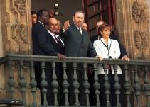Los premios de Fidel