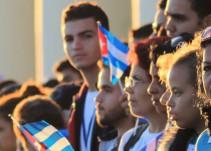 Caravana fúnebre llegará a Santiago de Cuba