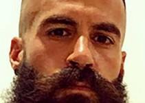 Marc Crosas se quitará su barba por una noble causa