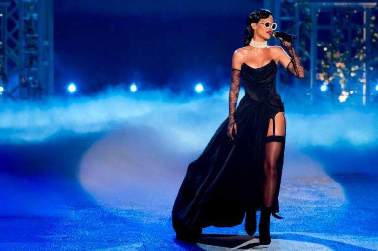 Las 10 mejores presentaciones del Victoria's Secret Fashion Show