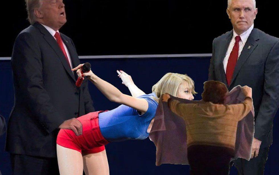 Foto de Taylor Swift desata una batalla de photoshop