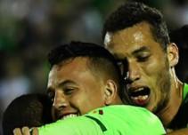 ¡El Chapecoense es campeón de la Copa Sudamericana 2016!