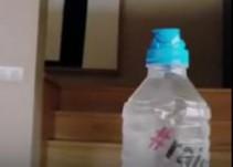 """El """"Bottle Flip Challenge"""" hace de las suyas entre los deportistas"""